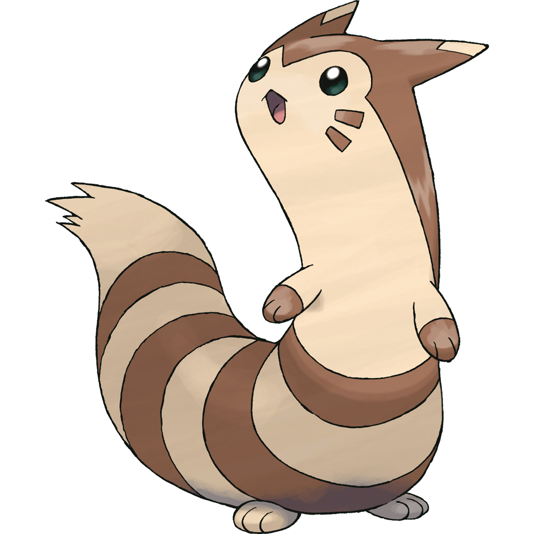 Furret card