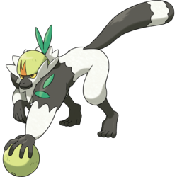 Passimian card