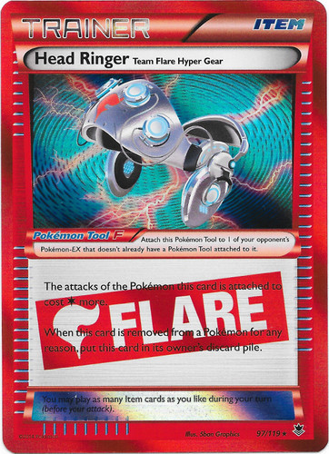 Head Ringer card for Phantom Forces